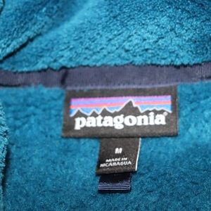 Patagonia Sweaters - Patagonia Fleece Pullover